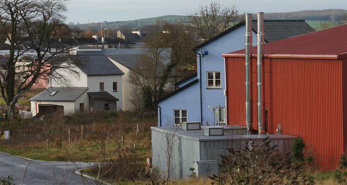 Photo: Sustainable Projects Ireland