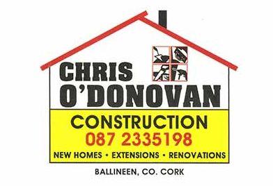 Chris O'Donovan Construction