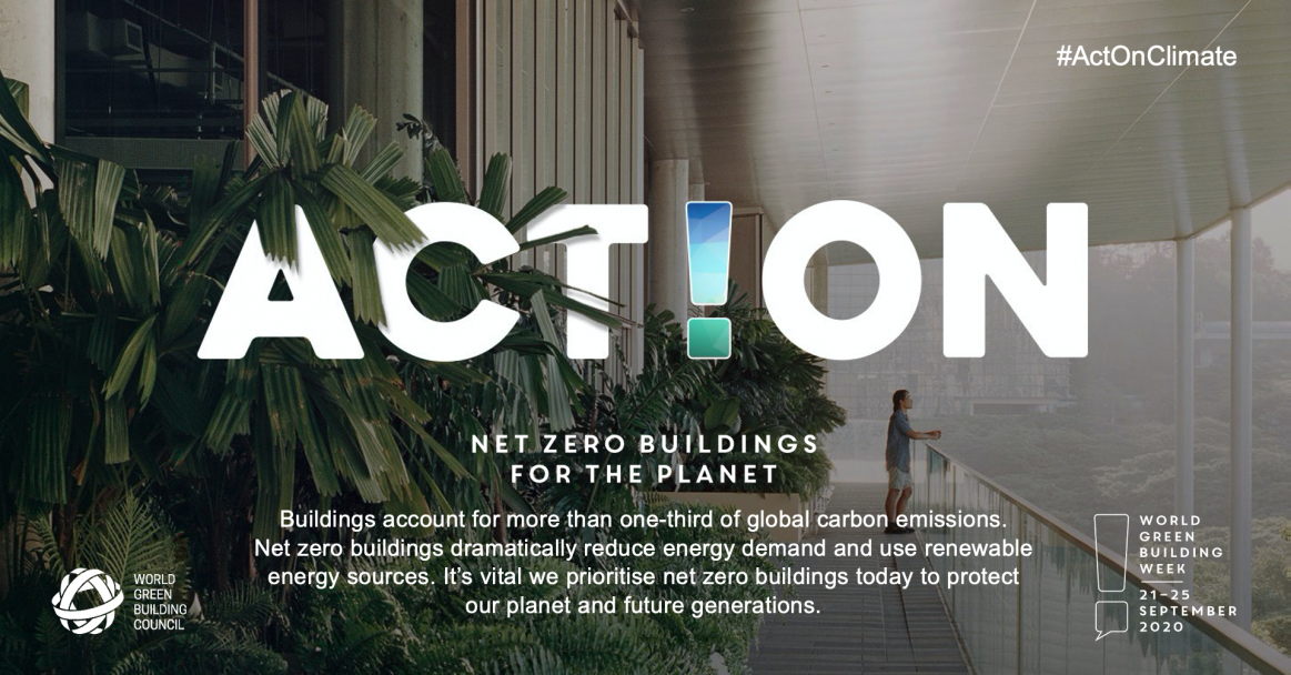 Delivering Responsible Retrofit to #ActOnClimate