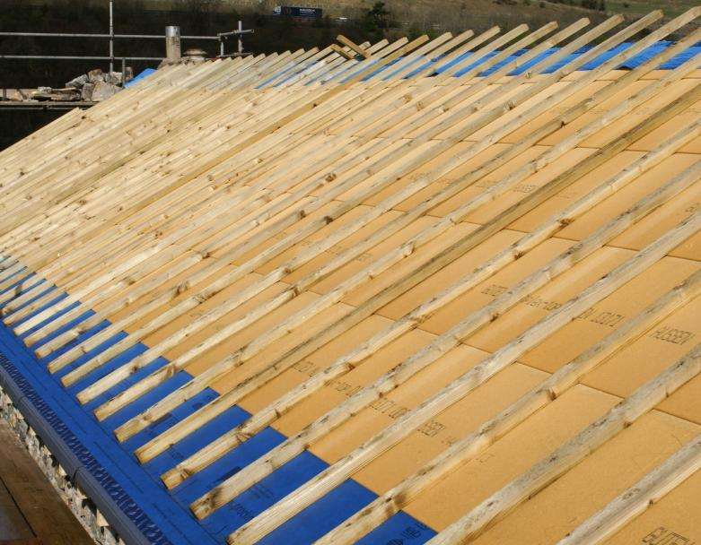 Roofs, External Walls and Floors: Best Practice Refurbishment Solutions with The Green Register