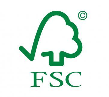 Forest Stewardship Council chain of custody