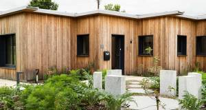 Agar Grove, Larch Corner & Cranmer Road win at Passivhaus Awards