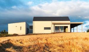 Rise of the passive house