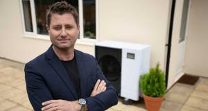 """Future Homes is """"all talk no action"""" — George Clarke"""