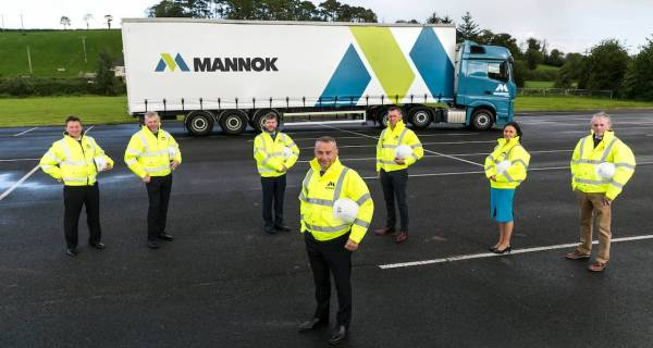 Mannok announces new product names after rebrand