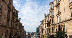COP 26 & the future of the Glasgow tenements