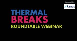 Free thermal breaks webinar: architectural expression vs building physics