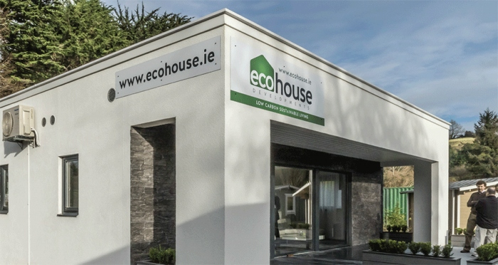 Ecohouse passive design & build service launches in Ireland