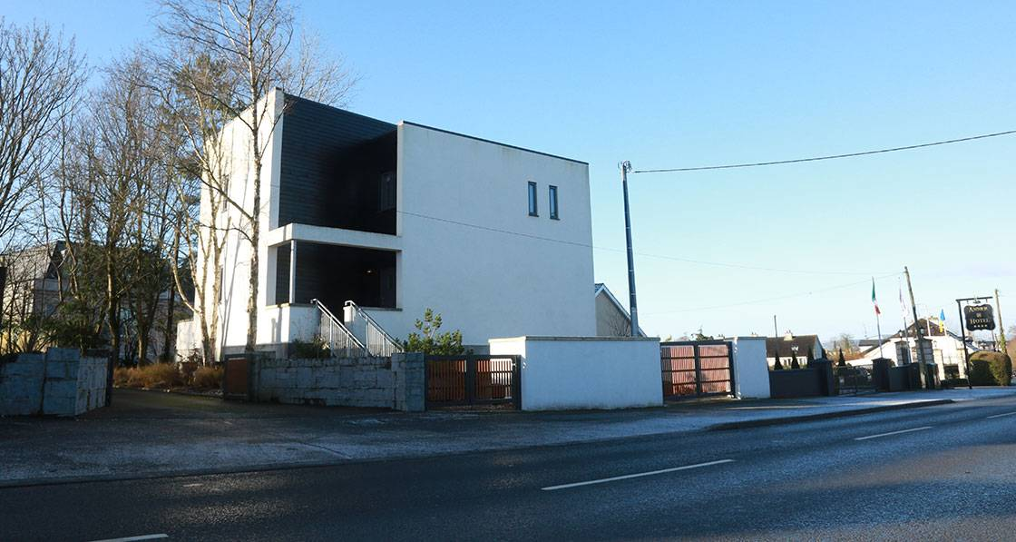 Sleek Tipperary home with promising monitoring result
