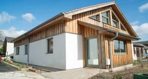 New passive vet centre opens in Wigan