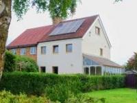 Cheshire semi gets passive retrofit for £60k